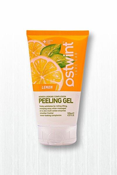Ostwint Limonlu Peeling Jel 125ml