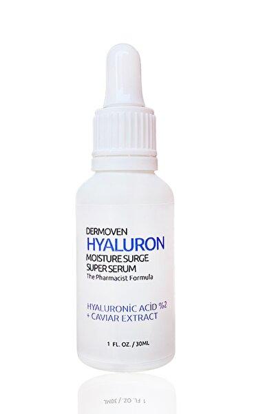 Dermoven Hyaluron Super Serum