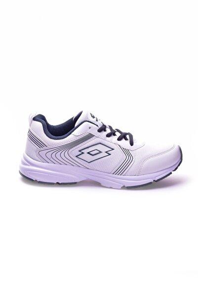 Lotto Erkek Beyaz Koşu & Antrenman Ayakkabısı