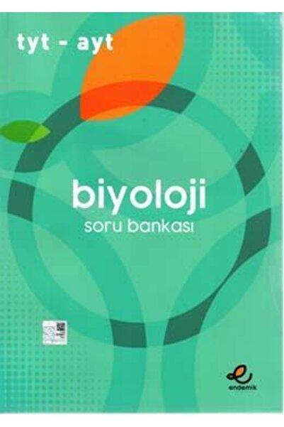 Endemik Yayınları Tyt Ayt Biyoloji Soru Bankası   Endemik Komisyon   Endemik Yayınl