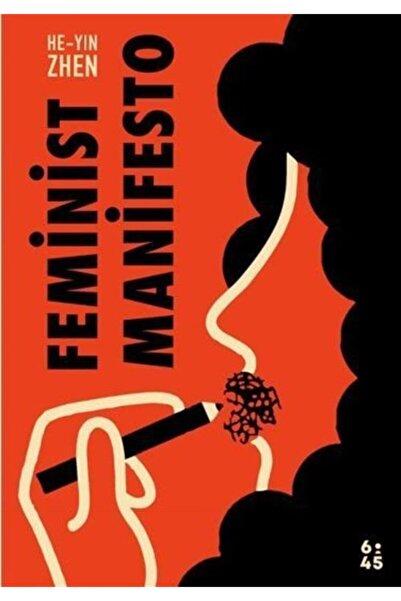 Altıkırkbeş Yayınları Feminist Manifesto