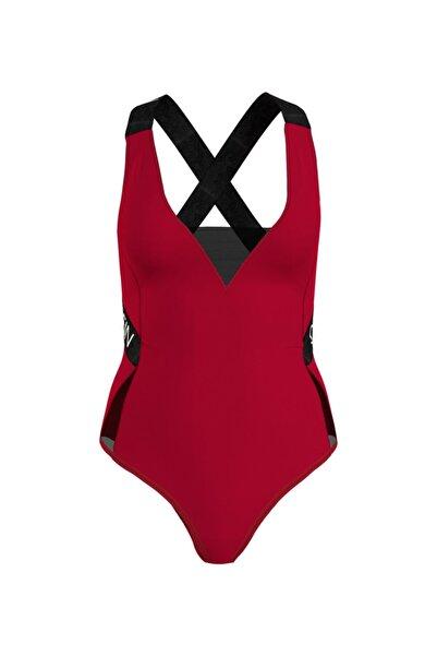 Calvin Klein Mayo  Kırmızı