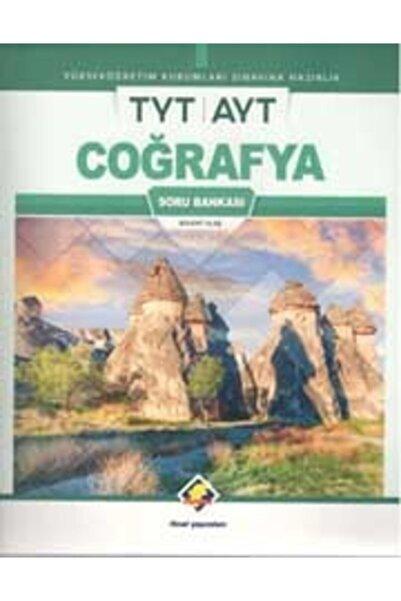 Final Yayınları Tyt Ayt Coğrafya Soru Bankası