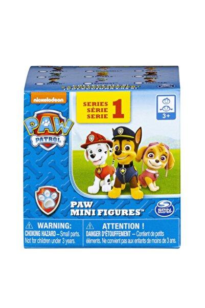 PAW PATROL Mıghty Pups Mini Figür Sürpriz Paketi 6045829