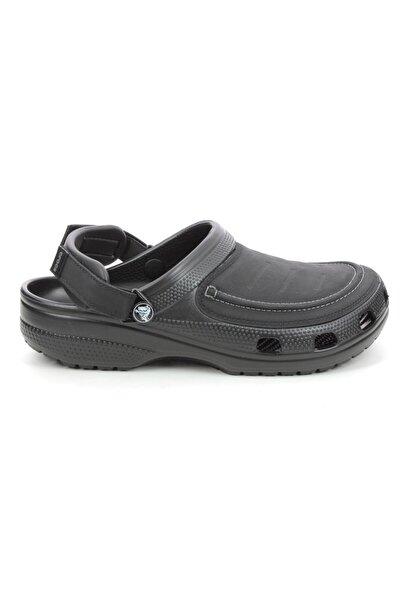 Crocs 207142-001 Black Roomy Fit
