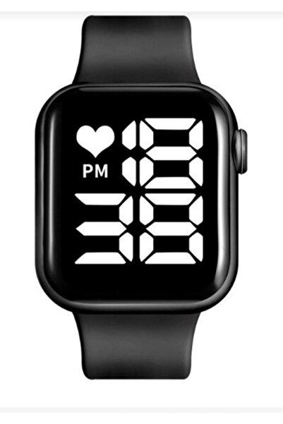 G Sport POLO Apple Watch Su Geçirmez Model Dokunmatik Saat Unisex