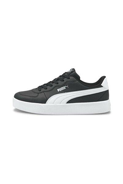 Puma SKYE CLEAN Siyah Kadın Sneaker Ayakkabı 101085504