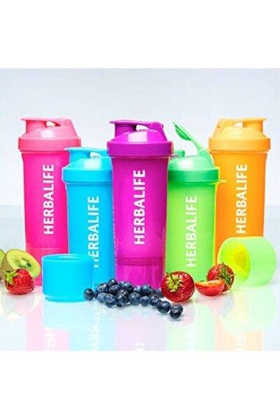 Herbalife Mor Neon Shaker