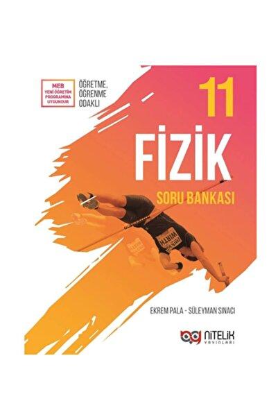 Nitelik Yayınları 11.sınıf Fizik Soru Bankası