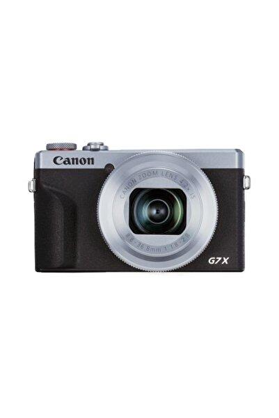 Canon D.cam G7x M Iıı S