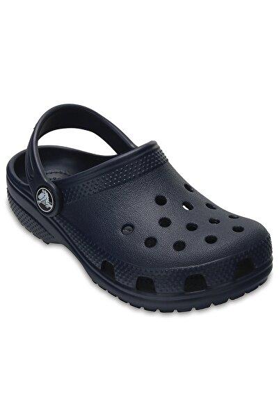 Crocs Kids Classic Clog K Lacivert Unisex Çocuk Terlik 100528507