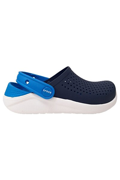 Crocs Literide Clog Terlik Lacivert - Mavi
