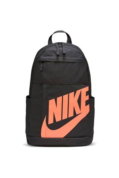 Nike Elmntl Bkpk - 2.0 Unisex Sırt Çantası Siyah Ba5876-020