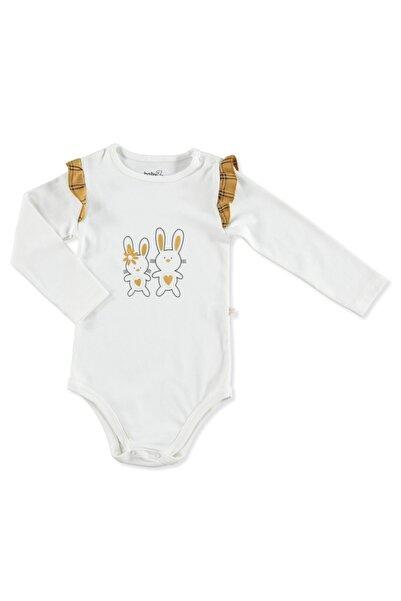 Babyzz Sevimli Tavşan Bluz