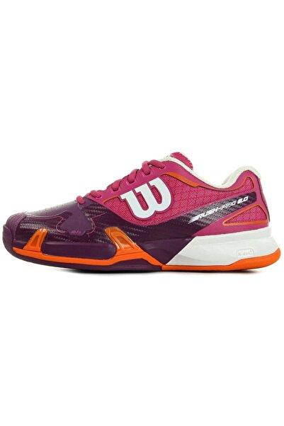 Wilson Rush Pro 2.0 W  Ayakkabı
