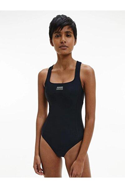 Calvin Klein Calvın Kleın Kadın Mayo Kw0kw01333-beh