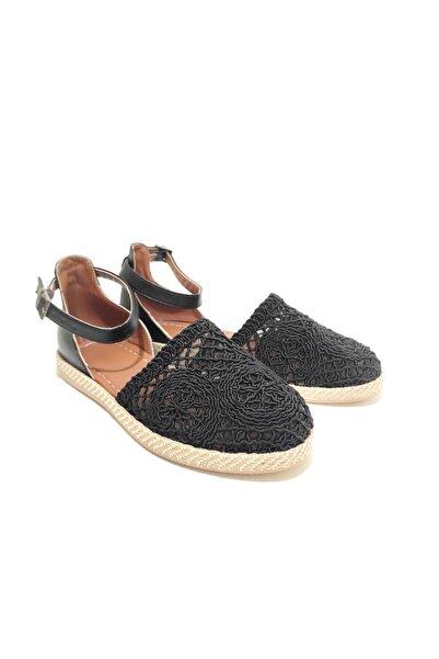 Sude Kadın Babet Ayakkabı