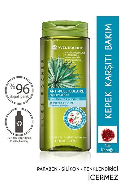 Yves Rocher Kepek Önleyici Şampuan - 300 ml