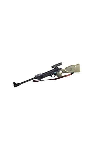 HAK İŞ OYUNCAK Taş Plastik Mp5 Gırgır Tüfek