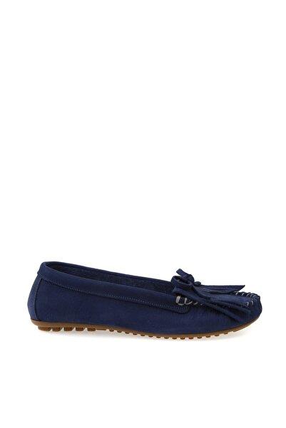 Fabrika Lacivert Loafer