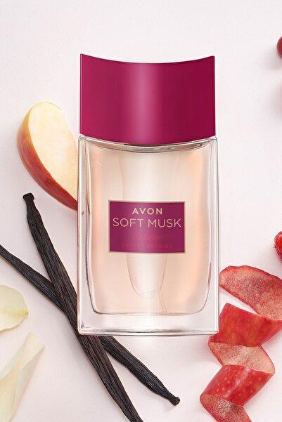 AVON Soft Musk Delice Velvet Berries Kadın Edt - 50 ml