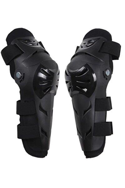 AnkaShop Mafsallı Lüx Motosiklet Dizlik Ergonomik Ve Rahat Koruma Motor Rüzgar Bacak Diz Koruma Knee Pad