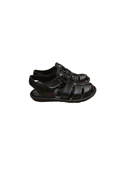 TOPRAK ANTALYA Topuk Bantlı Sandalet