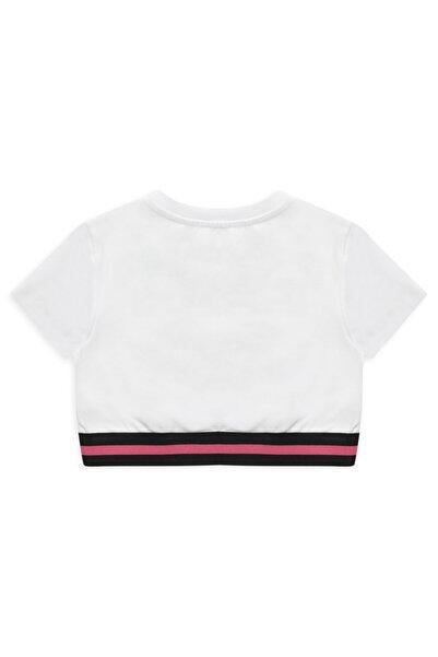 Panço Kız Çocuk T-shirt 2111gk03004