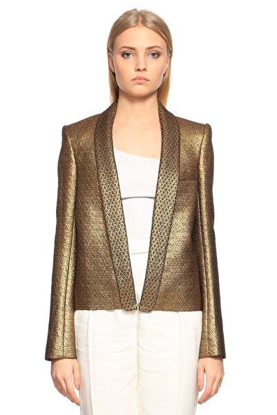 Lanvin Altın Rengi Ceket