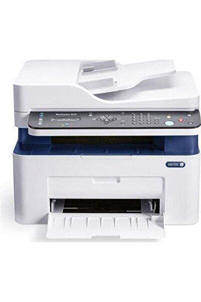 Xerox 3025v-nı Phaser Mono Lazer A4 Mono Ubs/et/wifi/fax Yazıcı