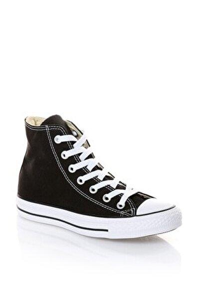 Chuck Taylor All Star Unisex Uzun Siyah Sneaker (M9160c)