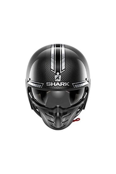 Shark S-drak Carbon Vinta Kask   Gri