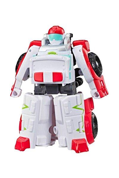 transformers Rescue Bots Academy Figür E5366 - Medix The Dog-Bot