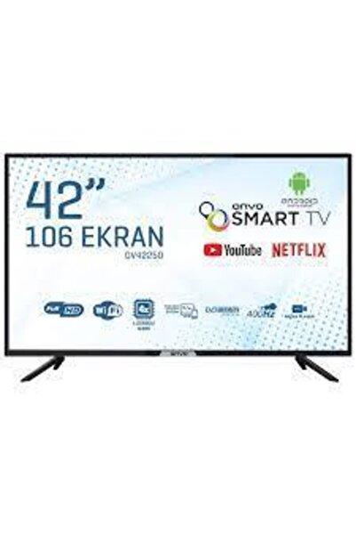 """Goldscreen Onvo Ov42250 42"""" 106 Ekran Uydu Alıcılı Full Hd Smart Led Tv Ekran Koruyucu"""