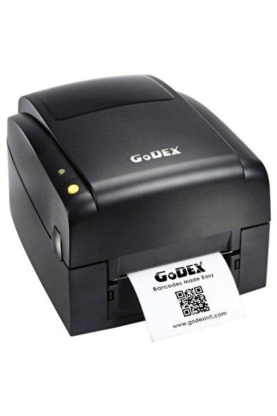 GODEX Ez-1105p Barkod Yazıcı Usb /ethernet 203 Dpi