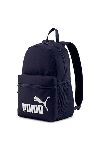 Puma Lacivert Sırt & Okul Çantası