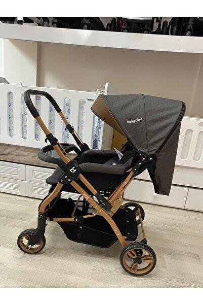 Baby Care Babycare Çift Yönlü Bebek Arabası