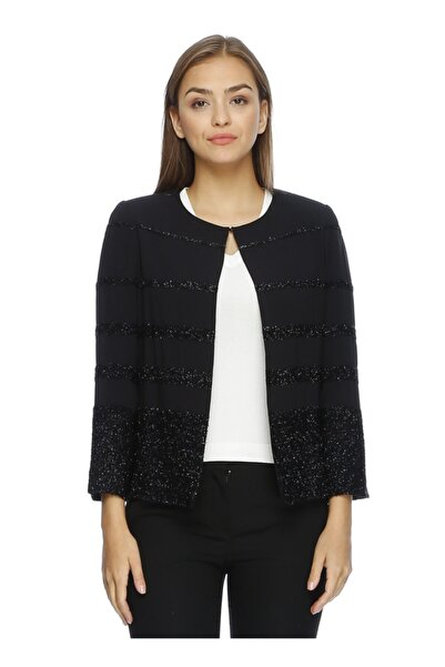 Beymen Club Kadın Siyah Ceket