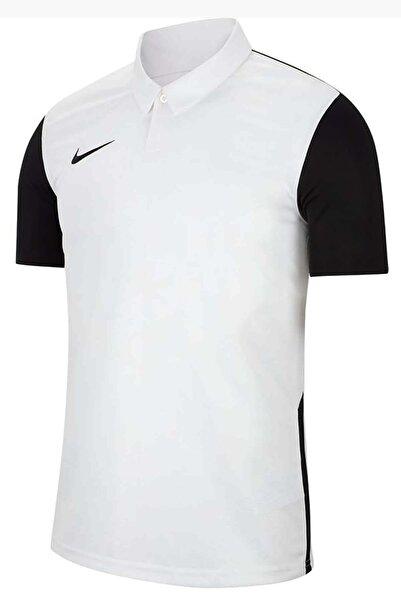 Nike Jersey Trophy Iv Bv6725-100 Erkek Polo Yaka Tişört
