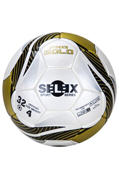 SELEX Pro Gold 4 No Futbol Topu