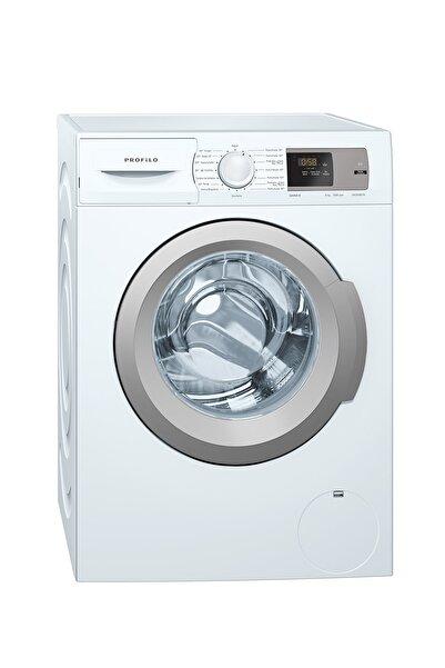 Profilo Çamaşır Makinesi 8 Kg 1000 Dev./dak. Cmj10180tr