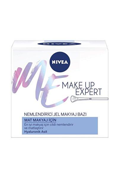 Nivea Make Up Expert Nemlendirici Jel Makyaj Bazı