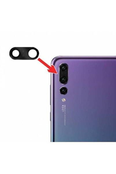 Huawei P20 Pro Arka Kamera Camı Lens