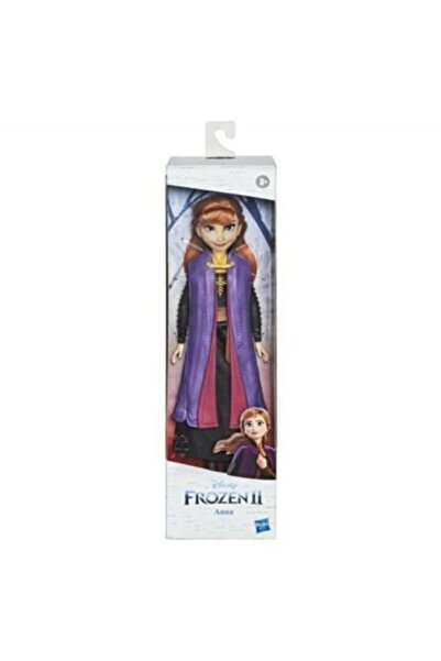 Disney Frozen 2 Basic Doll Anna 28 cm