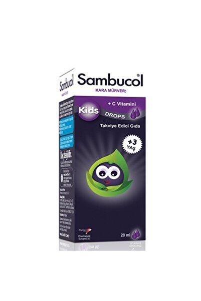 Sambucol Kids Drops 20 ml