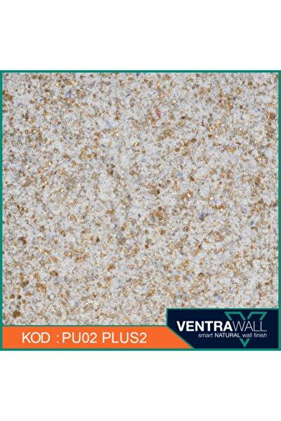 ventrawall Ipek Sıva Duvar Boyası Mor Pu02-plus2
