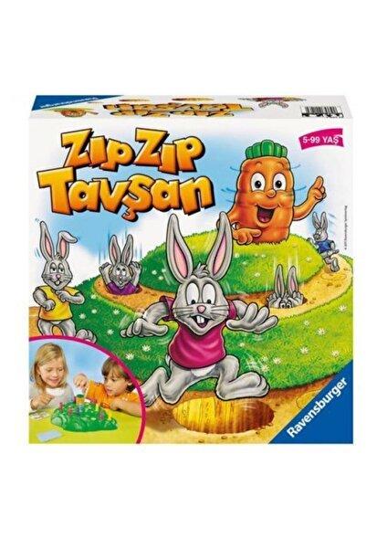 ADORE OYUNCAK Ravensburger Zıp Zıp Tavşan