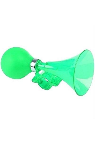 ModaCar Bisiklet Kornası Yeşil 425408