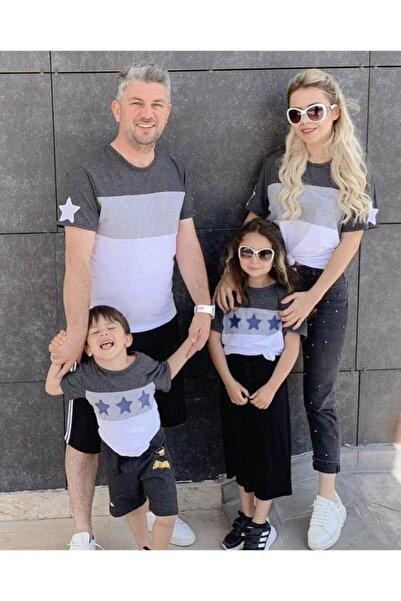 tunay moda Aile Tişört (ADET FİYATI)