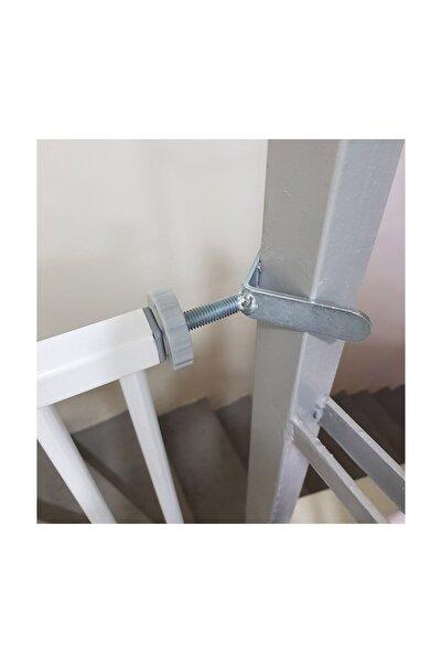 Wellgro Güvenlik Kapısı Merdiven Korkuluk Küpeşte Bağlantı Aparatı